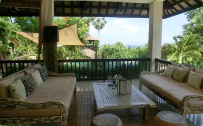 Bali: Villa Flow