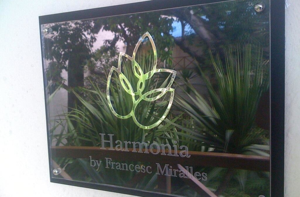 Early 2013: Introducing Harmonia. Breaking Travel News