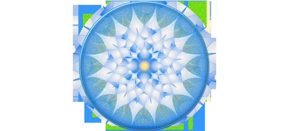 Journey Trough the Mandala.